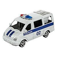 Игрушка машинка полиция арт. j0088