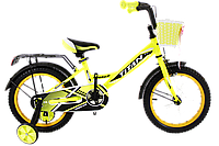 Велосипед Titan Mirage (Украина) 16″, стальная рама
