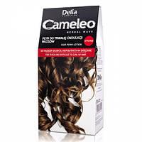 """Средство для химической завивки для всех типов волос """"Delia"""" CAMELEO HERBAL WAVE STRONG (70х70х15ml)"""