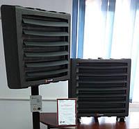 Водянные, промышленные тепловентиляторы Reventon