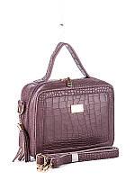 Женская сумка лаковая клатч A701 Женские сумки и клатчи от Kiss Me опт розница купить Одесса