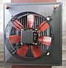 Тепловентилятор водяной Farmer HCF IP65 (53 кВт), фото 3