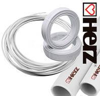 Металлопластиковая труба для напольного отопления PE-RT/AI/PE-HD, FH 20x2:0.25mm HERZ