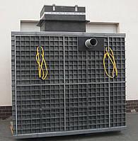 Нефтеуловитель (сепаратор нефтепродуктов) НФ-БИО-10П