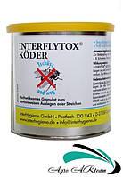 INTERFLYTOX® KODER  (Интерфлайтокс кьодер), средство против мух, 400 г, Германия