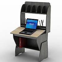 Стол-парта для ноутбука СУ-18 Рост