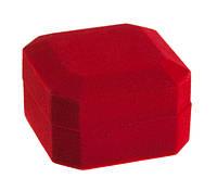 """Футляр бархатный """"Квадрат восьмиугольник"""""""