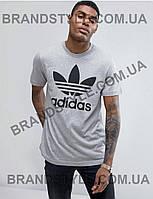 Футболка Мужская Adidas размер -L