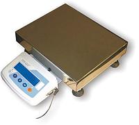 Лабораторные весы 4-го класса точности ТВЕ-12-0,5 до 12 кг, точность 0,5 г