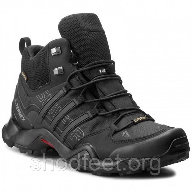 Мужские кроссовки Adidas Terrex Swift R Mid GTX BB4638  (45р)