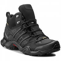 Мужские кроссовки Adidas Terrex Swift R Mid GTX BB4638