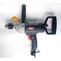 Миксер строительный Craft CPDM 16/1600