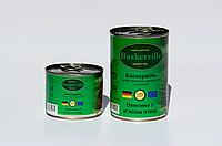 Консервы Baskerville для кошек оленина с мясом курицы, 400 г