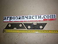Пластина КПИ-2,4 трения ножаКИН 02.04.404