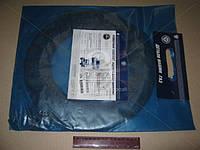 Р/к диска ведомого сцепления ГАЗ 33081,3309 дв.245 (малый) (накл.350х210х4,5) (пр-во ГАЗ)