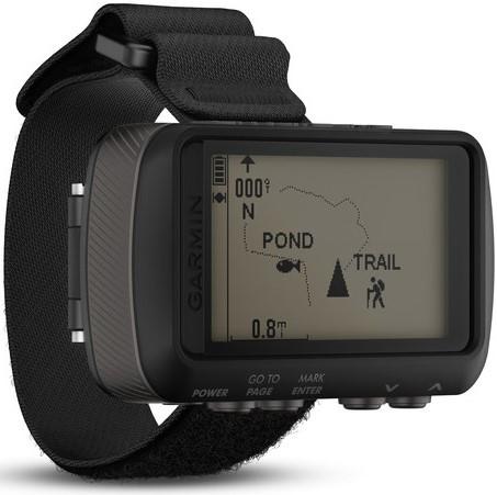 GPS-навігатор Garmin Foretrex 601