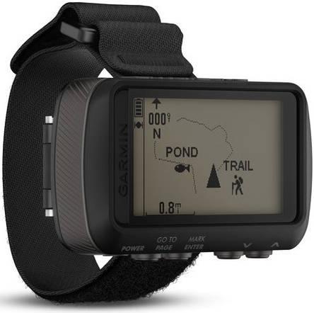 GPS-навігатор Garmin Foretrex 601, фото 2