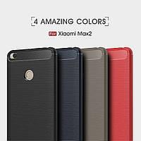 TPU чехол Urban для Xiaomi Mi Max 2