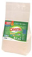 Стиральные порошки CRYSTAL (Performance Universal) 1,6 кг, полиэтилен