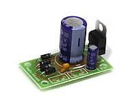 Радиоконструктор Стабилизатор напряжения  5В K101.2