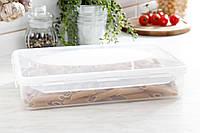 Емкость вакуумная Food box Plast Team 2.3 литра