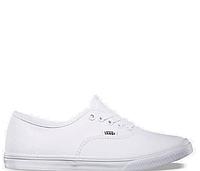 Мужские кеды Vans белые