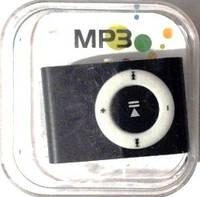 Mp3 плеер c наушниками