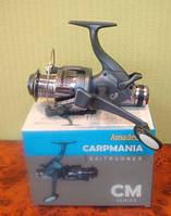 Катушка CARPMANIA CM 50