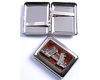 Портсигар на 18 сигарет Мост №2439-5