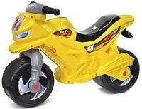 Мотоцикл 2-х колесный 501 D ZVD