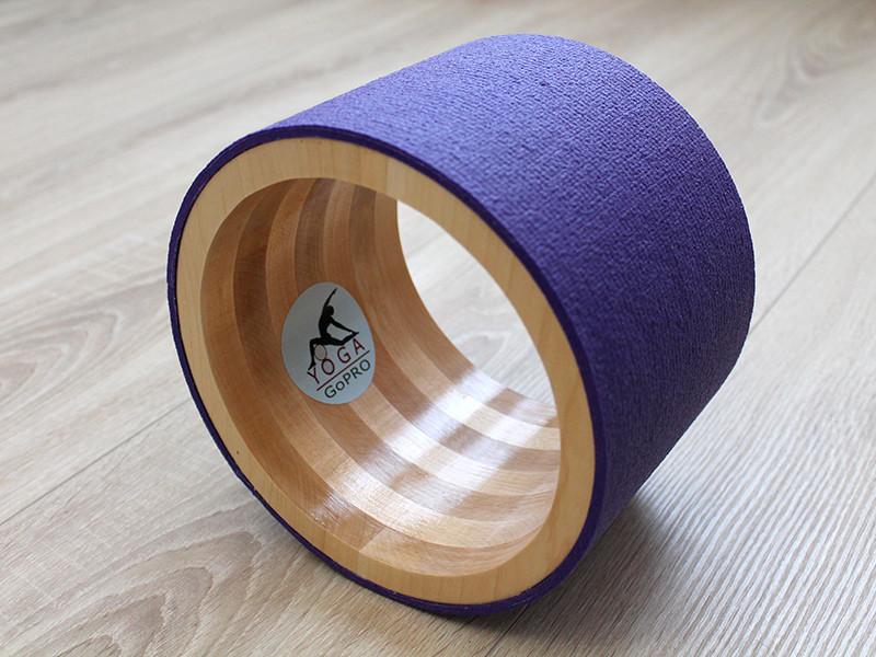 Колесо для йоги YogaGoPro 20