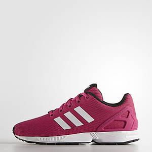 Детские кроссовки adidas zx flux (Артикул: S74952)