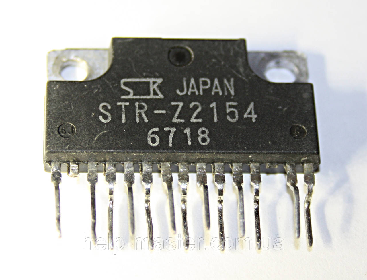 Микросхема STRZ2154