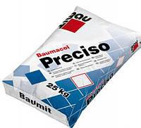 Baumit Preciso ремонтная смесь (толщина от 2-30 мм) 25 кг