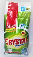 Стиральные порошки CRYSTAL (Performance Universal) 10 кг, полиэтилен