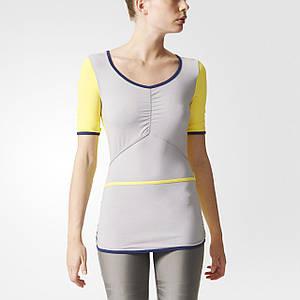 Женская футболка adidas by stella mccartney studio (Артикул: AI8769)