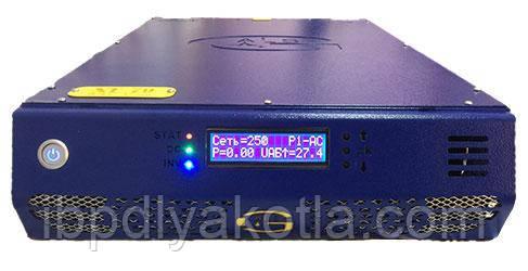 Леотон XT903A 48V 8.0 кВт