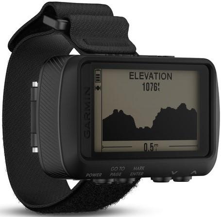 GPS-навігатор Garmin Foretrex 701 Ballistic Edition