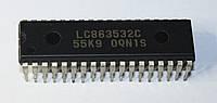 Процессор LC863532C 55K9
