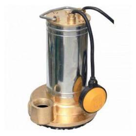 Центробежный погружной дренажно - фекальный насос Водолей БЦПД - 3,3 - 6 - У