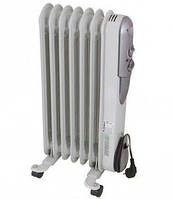 Масляный радиатор Element OR 0715-6 VM