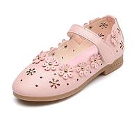 Легкі та зручні туфельки для дівчаток