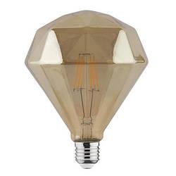 Светодиодные декоративные винтажные лампы Эдисона