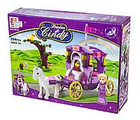 Конструктор для девочки princess cindy 6029