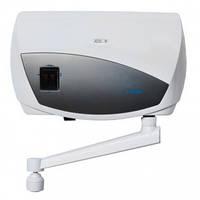 Электрический проточный водонагреватель Atmor Lotus 3.5 кран