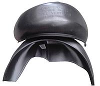 Подкрылки пара задних Опель Вектра Б Opel Vectra B