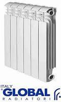 Радиаторы Global Vox 500/100 S алюминиевые, Италия