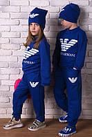 Детский спортивный костюм (подросток) унисекс
