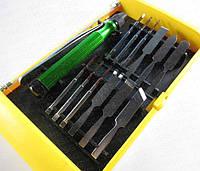 Набір інструментів для розбирання мобільних пристроїв BST-302