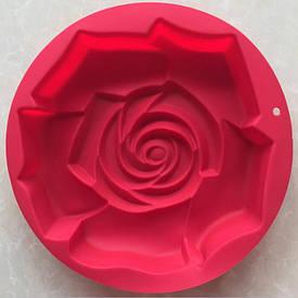 Форма для выпечки Роза